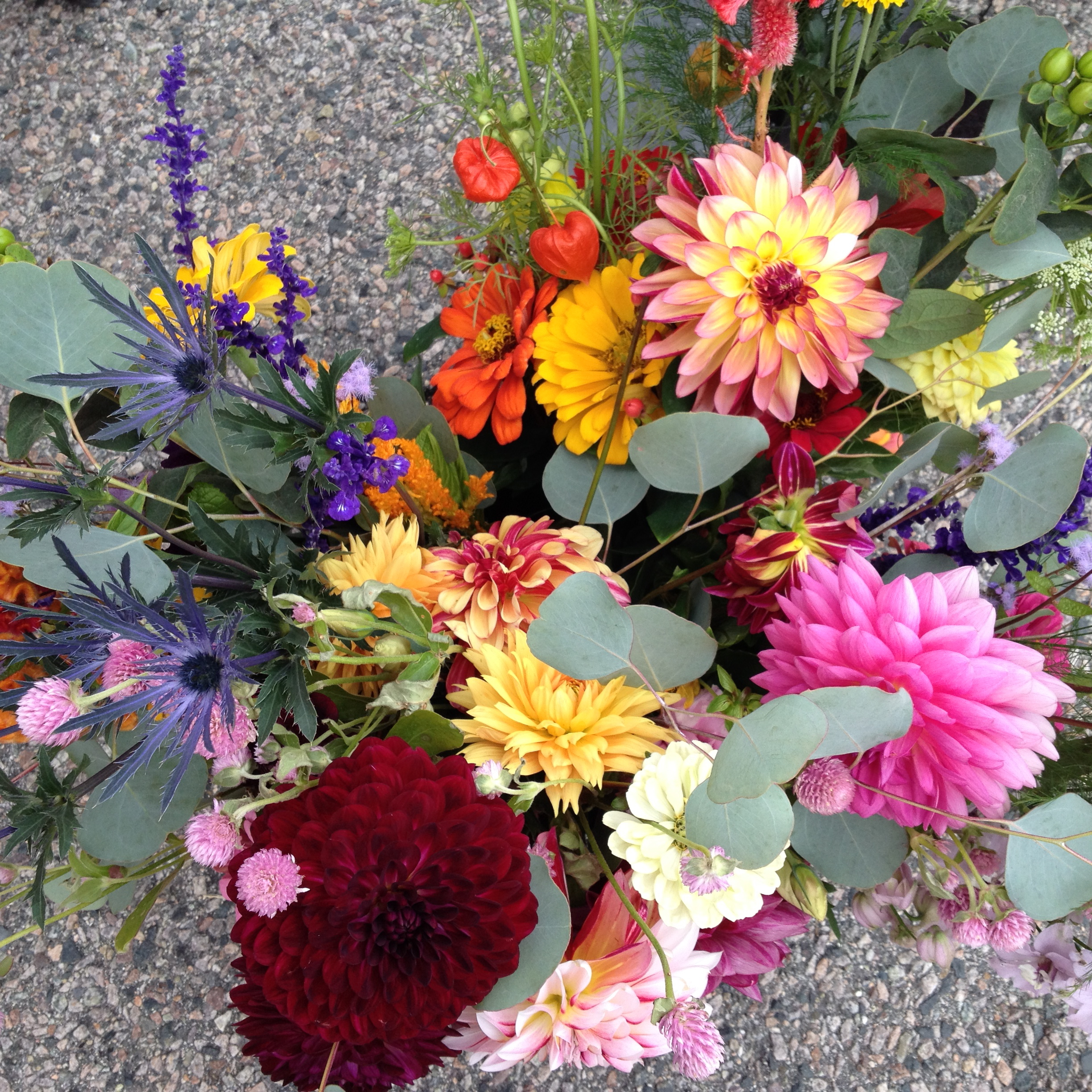 Local-Bouquet-Sharon-MA